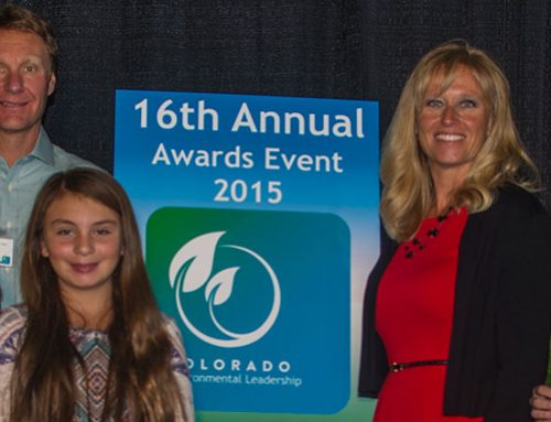 2015 Colorado Environmental Leadership Awards