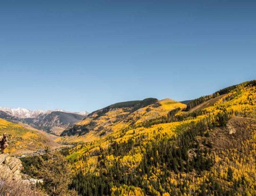 The Ultimate Beaver Creek Fall Adventure
