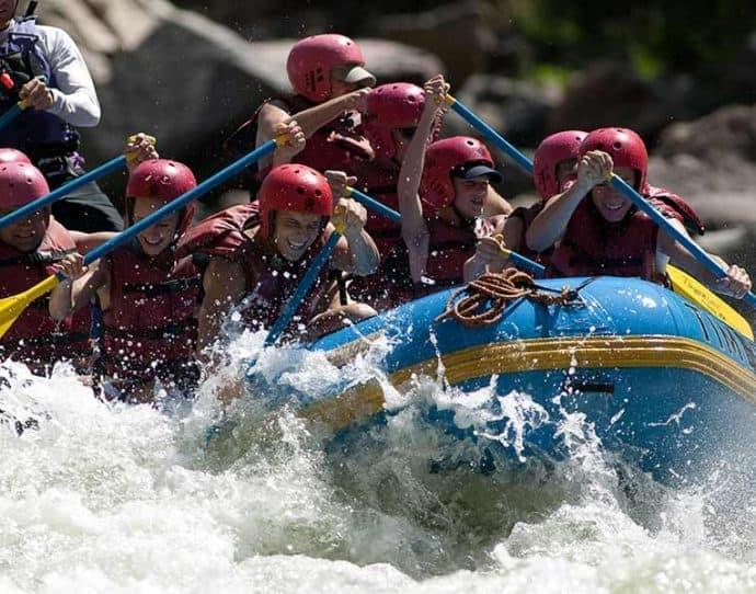 Beaver Creek Summer Activities, Summer Activities