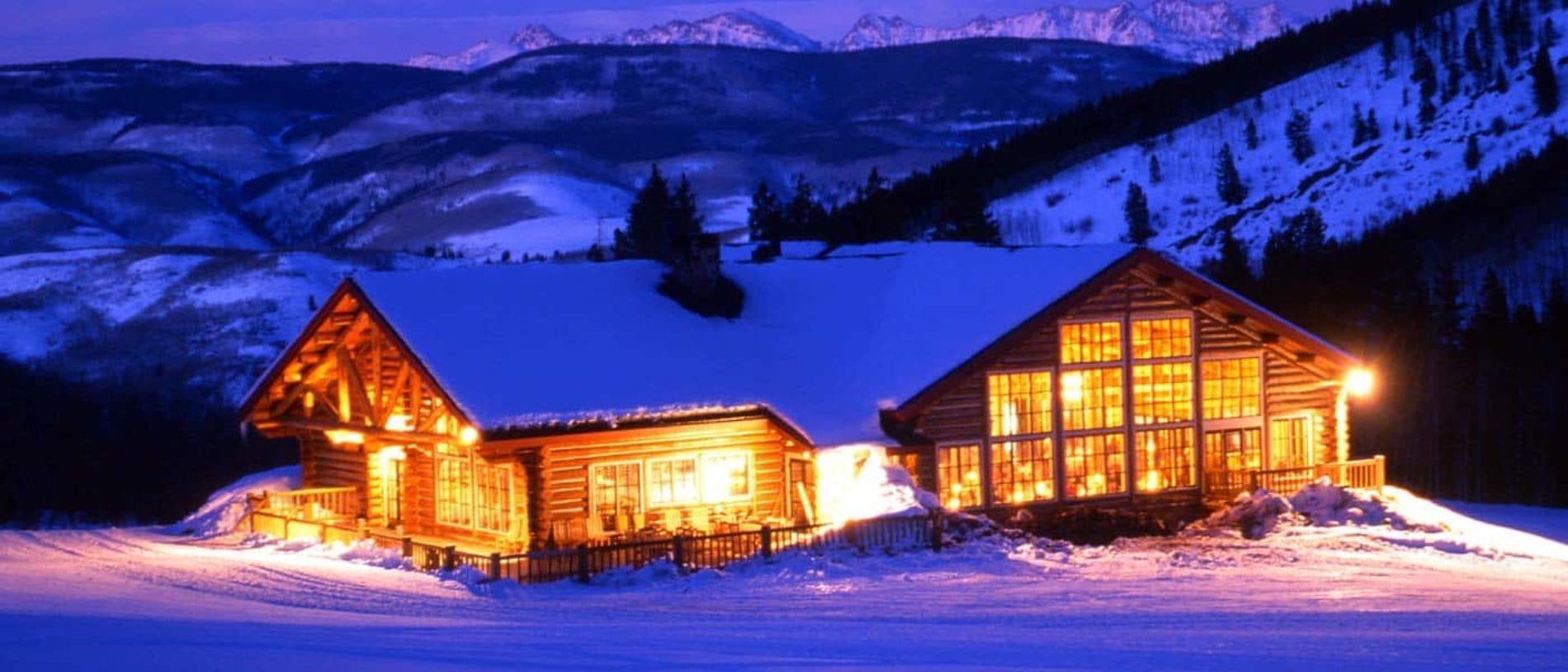 beano's cabin